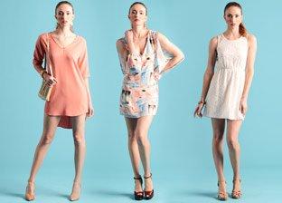 Spring Day Dresses Starting at $29