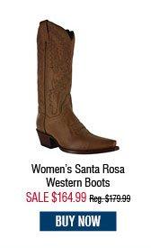 Dan Post Santa Rosa