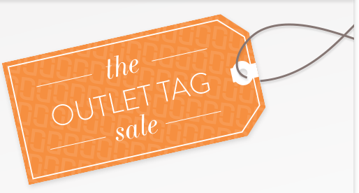 The Outlet Tag Sale