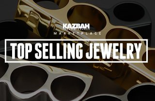 Marketplace: Top Selling Jewelry