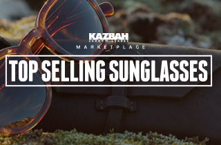 Marketplace: Top Selling Sunglasses