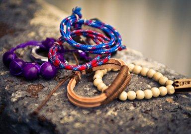 Shop Jewelry Stock-Up: Bracelets & More