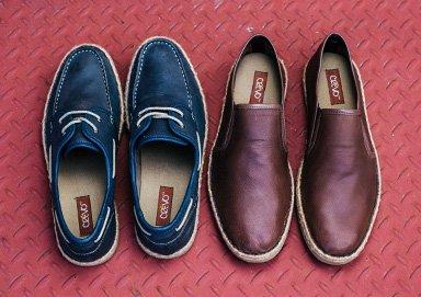 Shop New Espadrilles & Sandals by Crevo