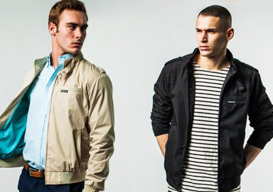 Shop Spring Jackets ft. Members Only