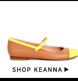 Shop Keanna
