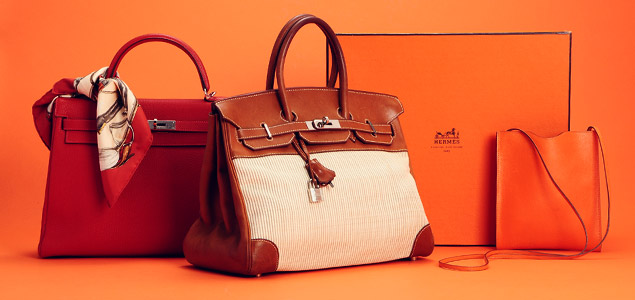 Hermes Handbags and Accessories
