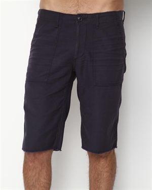 Adriano Goldschmied Utility Shorts