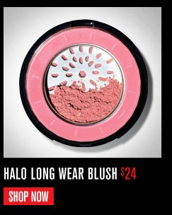 Halo Long Wear Blush