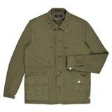 Paul Smith Jackets - Khaki Field Jacket