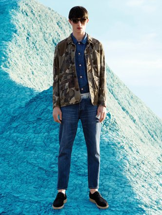 Paul Smith Jeans Collection - shop now