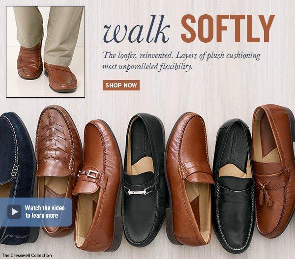 Walk Softly
