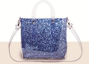 Bi-Bag Handbags, Made in Italy
