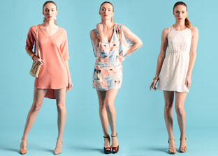 Spring Day Dresses Starting at $29