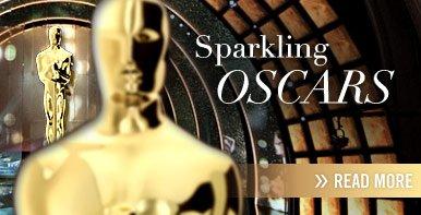 Sparkling Oscars
