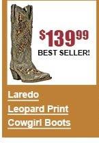 Laredo Leopard