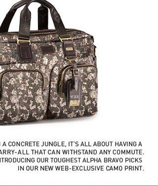Shop Alpha Bravo