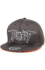 The Trukfit Wizard Hat in Black