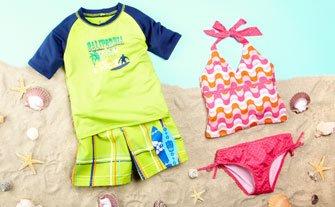 Beach Babies: Swimwear Under $15 - Visit Event