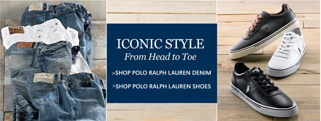 SHOP POLO RALPH LAUREN DENIM | SHOP POLO RALPH LAUREN SHOES