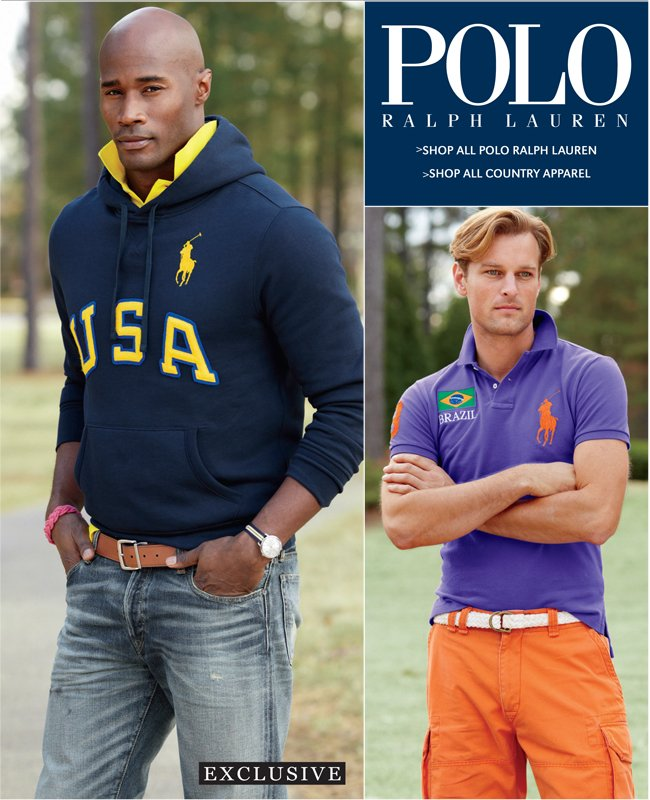 SHOP ALL POLO RALPH LAUREN | SHOP ALL COUNTRY APPAREL