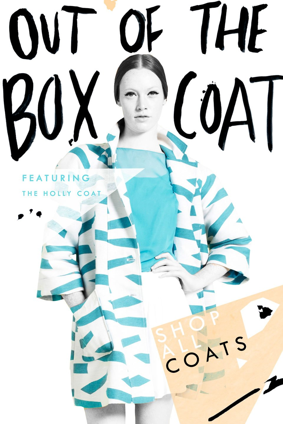 Out of the Box Coat!