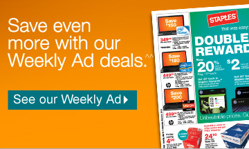 Save  even more with our Weekly Ad deals.^^  See our Weekly Ad.