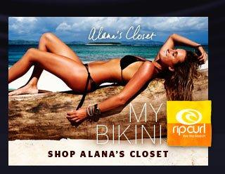 My Bikini - Alana's Closet