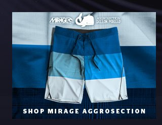 Mirage Aggrosection