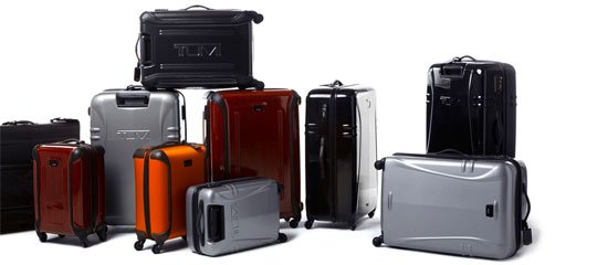 Tumi:Luggage, Outerwear, & Travel Accessories