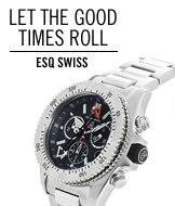 ESQ Swiss