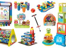 Buyers' Picks The Best of ALEX Toys