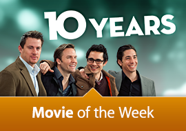 Movie of the Week: 10 Years