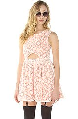 The Fanciful Dress in Multi