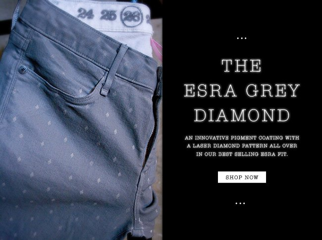 The Esra Grey Diamond