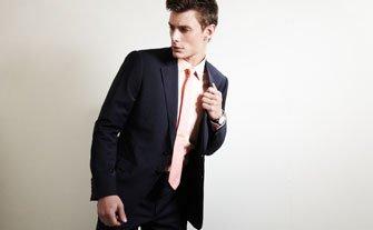 Armani Collezioni Tailored Clothing- Visit Event