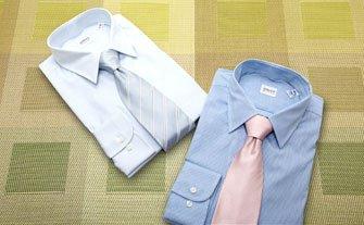 Armani Collezioni Dress Furnishings - Visit Event