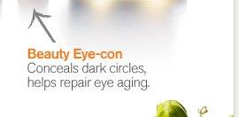Beauty Eye con Conceals dark circles helps repair eye aging