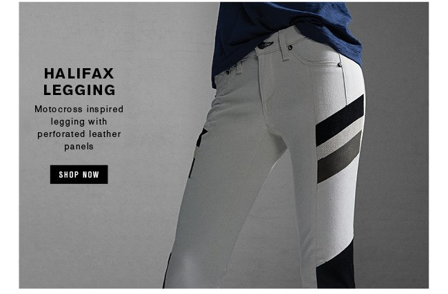 Halifax Legging