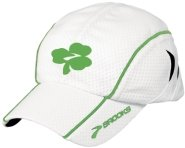 Brooks Shamrock Mesh Run Cap