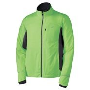 Brooks Nightlife Jacket III in Brite Green