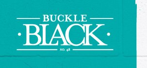 Shop Buckle Black