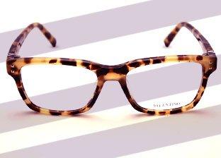 Eyewear Sale by Valentino, Dolce & Gabbana & more