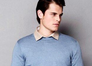 Maglierie Di Perugia Men's Cashmere Sweaters