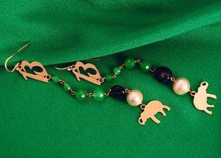 Luxury Jewelry Blowout by Carlo Barberis, Feludei, Koesia & more