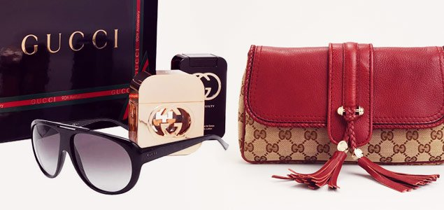 Gucci Women's Shop: Handbags, Fragrance and Accessories