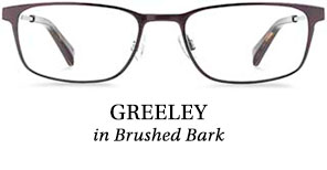 Greeley Brushed Bark