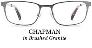 Chapman Brushed Granite