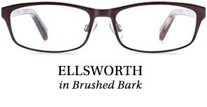 Ellsworth Brushed Bark