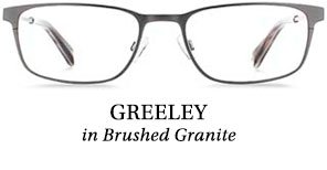 Greeley Brushed Granite