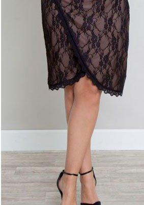 The Gigi Lace Dress by Kiyonna